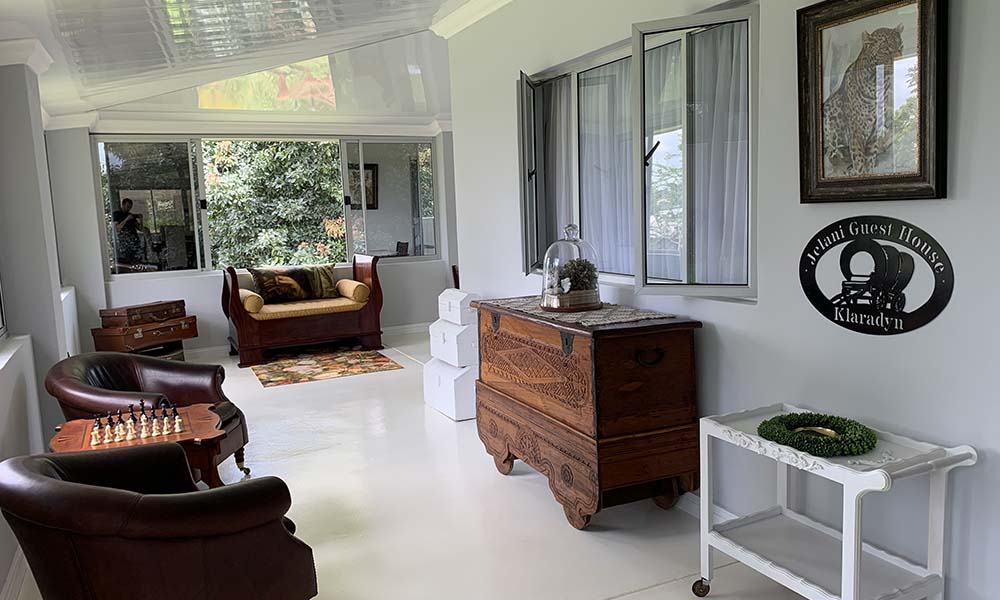 Guesthouse Hobhouse